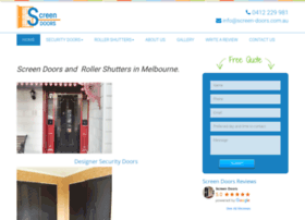 screen-doors.com.au