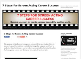 screenactingsuccess.com