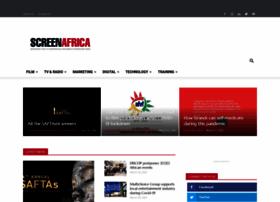 screenafrica.com