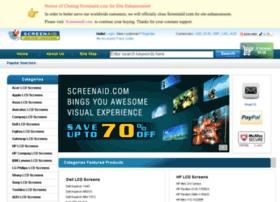 screenaid.com