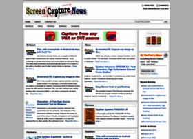 screencapturenews.com