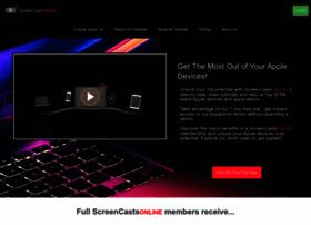 Screencastsonline.com
