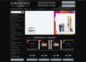 screenface.co.uk