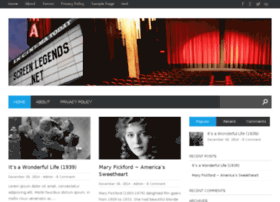 screenlegends.net