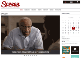 screenmag.com