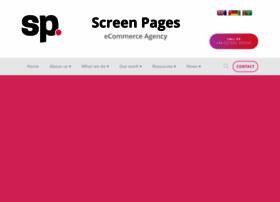 screenpages.com