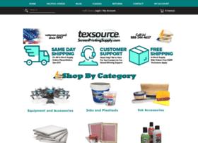 Screenprintingsupplies.com