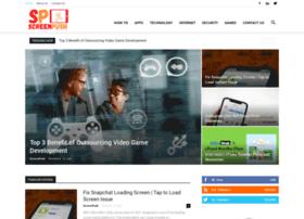 screenpush.com
