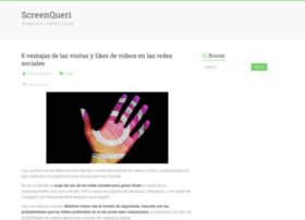 screenqueri.es