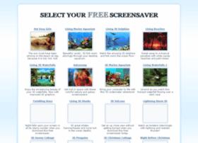 screensaver-3d.net