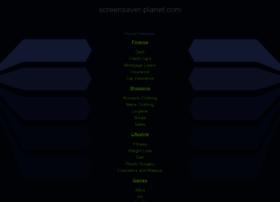 screensaver-planet.com