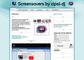 screensavers-by-cipsi-dj.webs.com