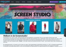 screenstudio.nl