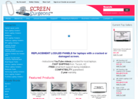 screensurgeons.mybigcommerce.com