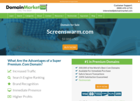 screenswarm.com