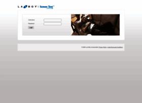 screentest.la-z-boy.com