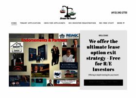 screenthetenant.com
