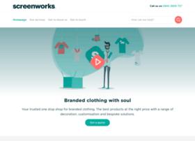 screenworks.co.uk