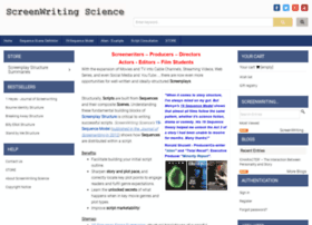 screenwritingscience.com