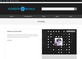 screepsworld.com