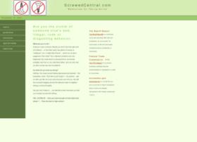 screwedcentral.com