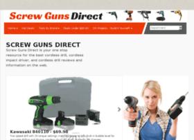 screwgunsdirect.com