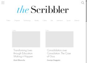 scribbler.co