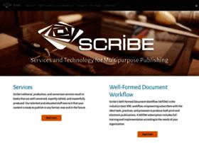 scribenet.com