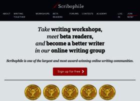 scribophile.com