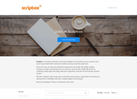 scripbox.recruiterbox.com