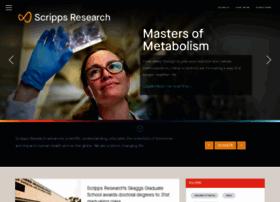 scripps.edu