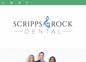 scrippsrockdental.com