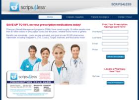 scrips4less.com
