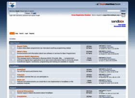 scriptbasic.org