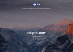 scriptci.com