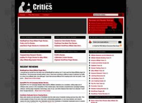 scriptcritics.com