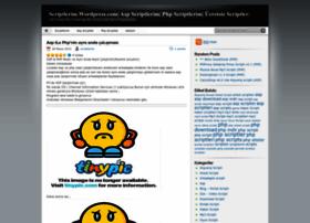 scriptlerim.wordpress.com