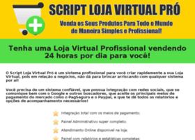scriptlojavirtualpro.com.br
