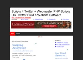 scripts4twitter.com