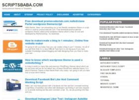 scriptsbaba.com