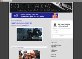 scriptshadow.blogspot.com.au