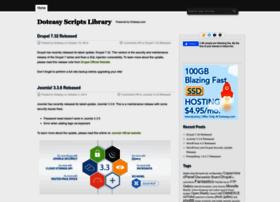 scriptslibrary.doteasy.com