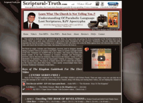 scriptural-truth.com