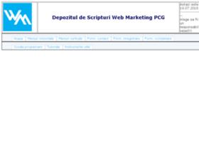 scripturi.marketing-web.ro