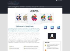 scripzone.com