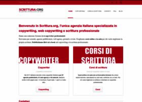 scrittura.org
