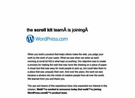scrollkit.com