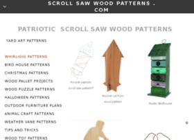 scrollsawwoodpatterns.com