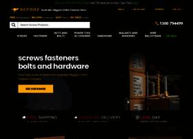 scrooz.com.au