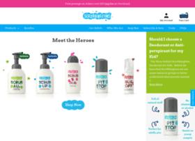 scrubbingtons.com